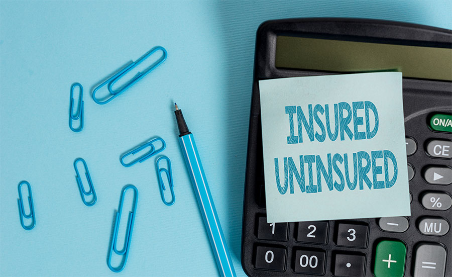 DataLink Insurance Coverage Detection